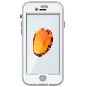 Купить Противоударный водонепроницаемый чехол Tech21 Evo Aqua White для iPhone 7