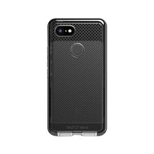 Купить Противоударный чехол Tech21 Evo Check Smokey Black для Google Pixel 3 XL