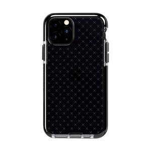 Купить Чехол Tech21 Evo Check Smokey Black для iPhone 11 Pro Max