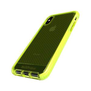 Купить Противоударный чехол Tech21 Evo Check Neon Yellow для iPhone XR