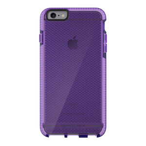 Купить Чехол Tech21 Evo Check Purple для iPhone 6 Plus/6s Plus
