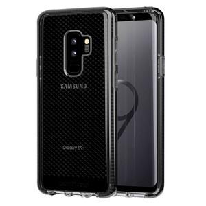 Купить Противоударный чехол Tech21 Evo Check Smokey/Black для Samsung Galaxy S9 Plus