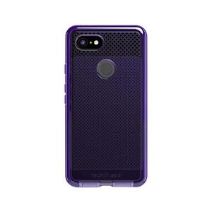 Купить Противоударный чехол Tech21 Evo Check Ultra Violet для Google Pixel 3 XL