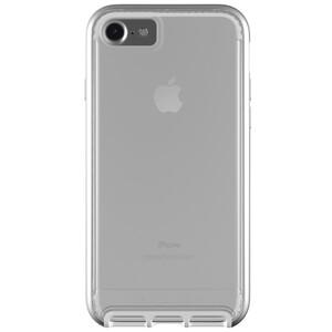Купить Противоударный чехол Tech21 Evo Elite Silver для iPhone 7/8