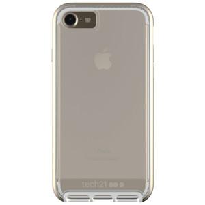 Купить Противоударный чехол Tech21 Evo Elite Gold для iPhone 7/8