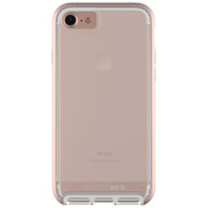 Купить Противоударный чехол Tech21 Evo Elite Rose Gold для iPhone 7/8