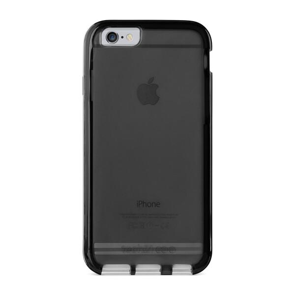 Противоударный чехол Tech21 Evo Elite Space Gray для iPhone 6   6s