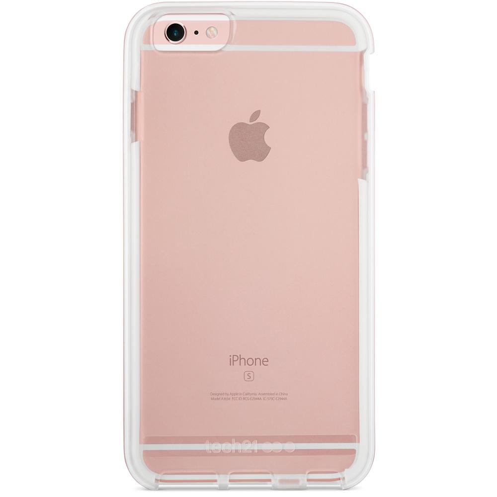 Купить Противоударный чехол Tech21 Evo Elite Rose Gold для iPhone 6 Plus | 6s Plus