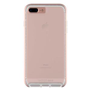 Купить Чехол-накладка Tech21 Evo Elite Rose Gold для iPhone 7 Plus/8 Plus