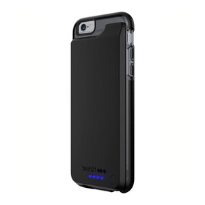 Купить Чехол-аккумулятор Tech21 Evo Endurance Smokey/Black для iPhone 6/6s