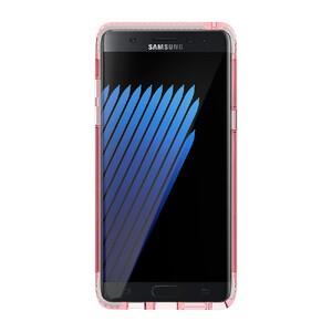 Купить Противоударный чехол Tech21 Evo Frame Rose Tint/White для Samsung Galaxy Note 7