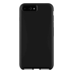 Купить Противоударный чехол с отделением для карт Tech21 Evo Go Black для iPhone 7 Plus/8 Plus