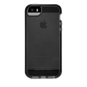 Купить Противоударный чехол Tech21 Evo Mesh Smokey/Black для iPhone 5/5S/SE