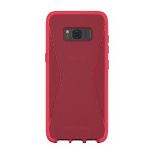 Купить Противоударный чехол Tech21 Evo Tactical Red для Samsung Galaxy S8