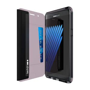 Купить Противоударный чехол Tech21 Evo Wallet Black для Samsung Galaxy Note 7