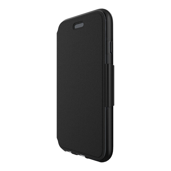 Противоударный чехол Tech21 Evo Wallet Black для iPhone 6/6s