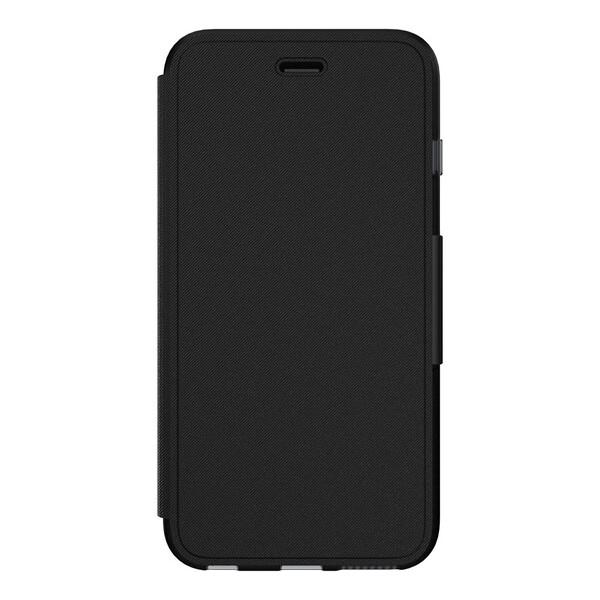 Противоударный чехол Tech21 Evo Wallet Black для iPhone 6 Plus | 6s Plus