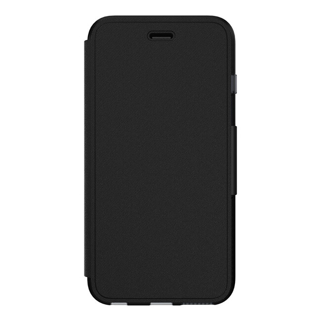 Противоударный чехол Tech21 Evo Wallet Black для iPhone 6/6s Plus