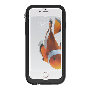 Водонепроницаемый чехол Tech21 Evo Xplorer Black для iPhone 6/6s
