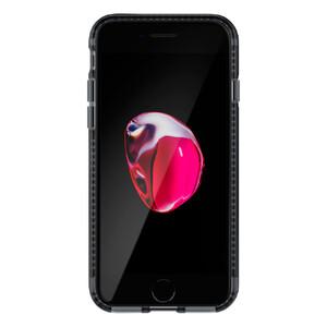 Купить Противоударный чехол Tech21 Impact Clear Smokey для iPhone 7/8