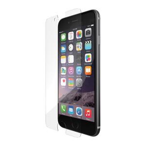 Купить Самовосстанавливающаяся защитная пленка Tech21 Impact Shield Self Heal для iPhone 6/6s