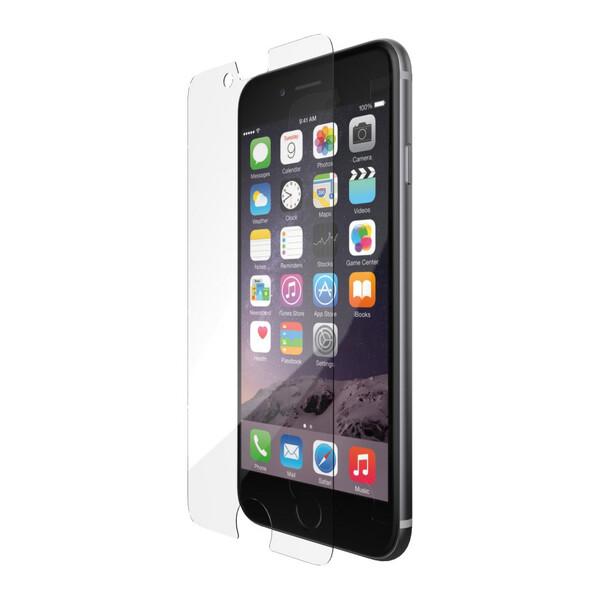 Самовосстанавливающаяся защитная пленка Tech21 Impact Shield Self Heal для iPhone 6   6s