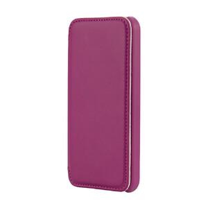 Купить Чехол-книжка Tech21 Impact Snap Purple для iPhone 5/5S/SE