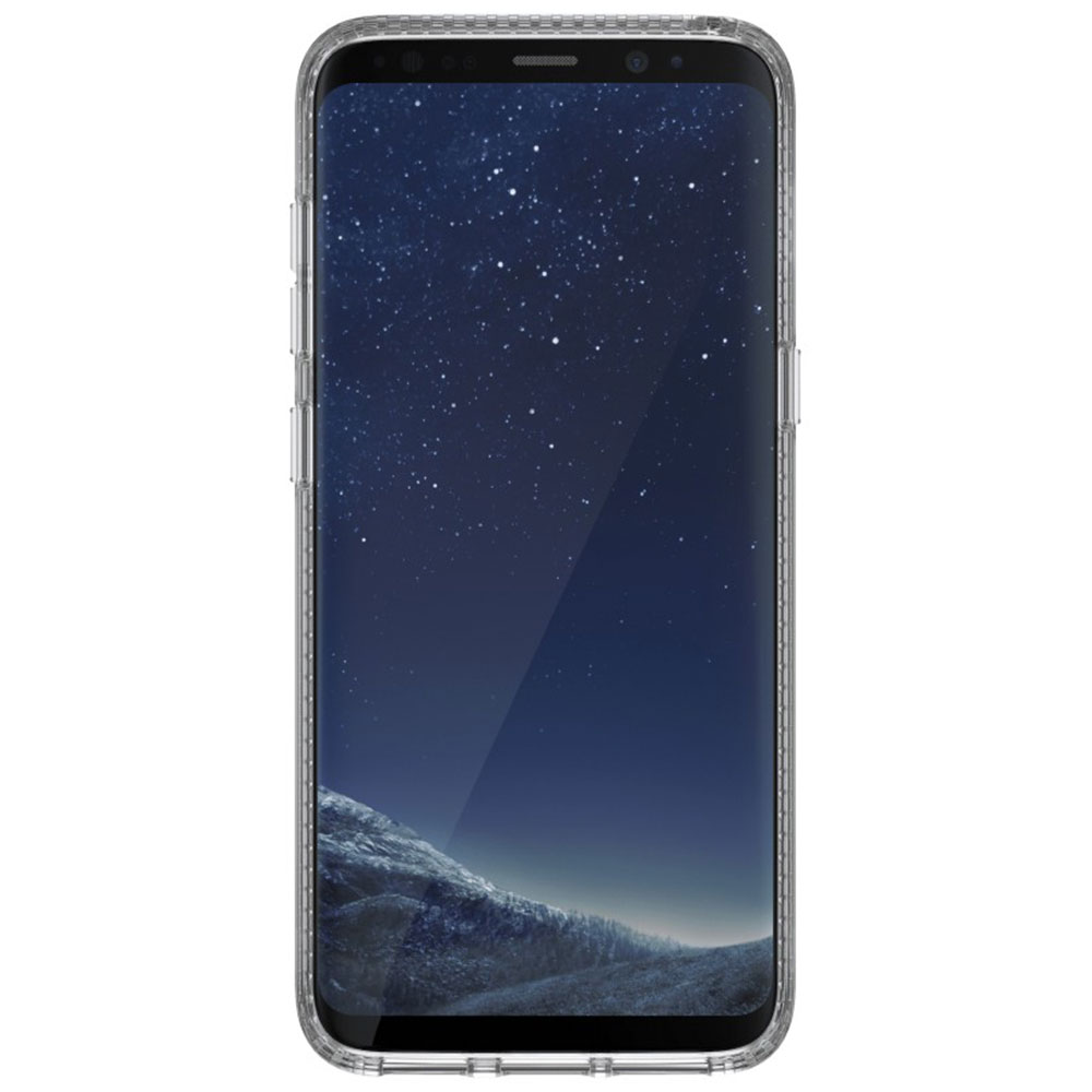 Купить Противоударный чехол Tech21 Pure Clear для Samsung Galaxy S8 Plus