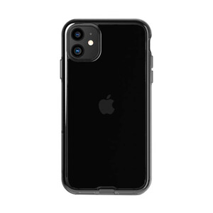 Купить Чехол Tech21 Pure Tint Case Carbon для iPhone 11