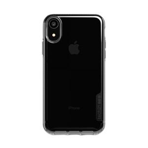 Купить Противоударный чехол Tech21 Pure Tint Smoke для iPhone XR