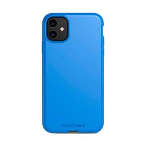Купить Чехол Tech21 Studio Colour Bolt From The Blue для iPhone 11