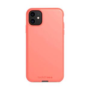Купить Чехол Tech21 Studio Colour Coral My World для iPhone 11