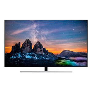 """Купить Телевизор Samsung 55"""" Q80R 4K Smart QLED TV 2019 (QE55Q80RAUXUA)"""