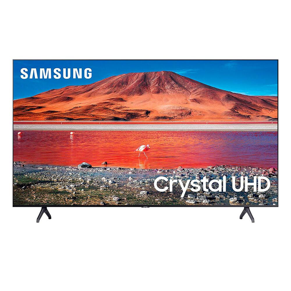 "Купить Телевизор Samsung 58"" 4K UHD Smart TV (UE58TU7100UXUA)"