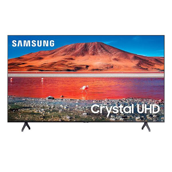"Телевизор Samsung 58"" 4K UHD Smart TV (UE58TU7100UXUA)"