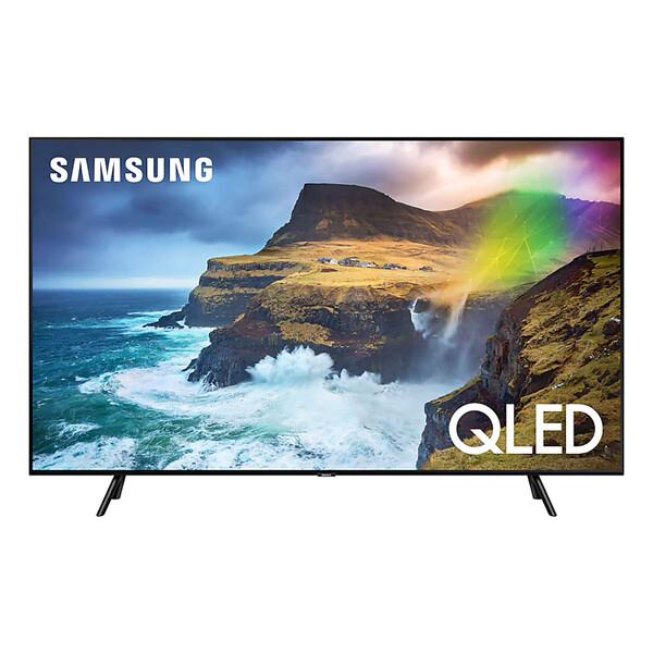 "Телевизор Samsung Q70R 4K Smart QLED TV 55"""