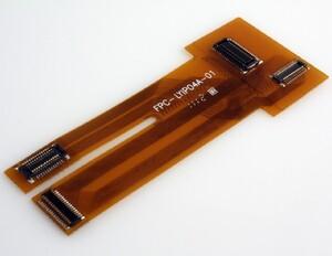 Купить Шлейф проверки LCD-дисплея/тачскрина для iPhone 4, 4S