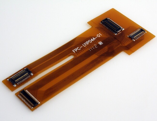 Шлейф проверки LCD-дисплея/тачскрина для iPhone 4, 4S