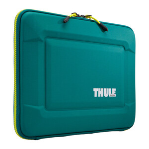 "Купить Чехол-сумка Thule Gauntlet 3.0 Storm/Lichen для MacBook Pro 15"" Retina/Pro 15"" (2016/2017/2018)"