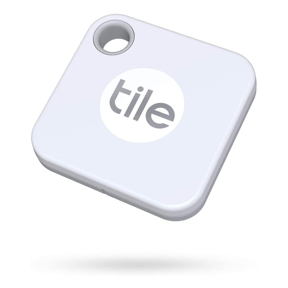 Купить Брелок для поиска вещей | ключей Tile Mate 2-Gen 1-pack