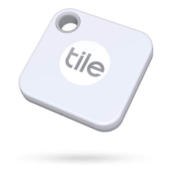 Брелок для поиска вещей | ключей Tile Mate 2-Gen 1-pack