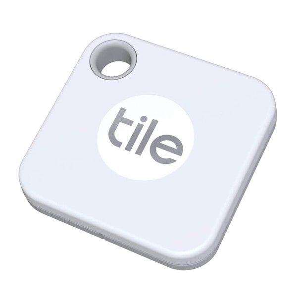 Брелок для поиска вещей | ключей Tile Mate 2-Gen 1-pack (Витринный образец)