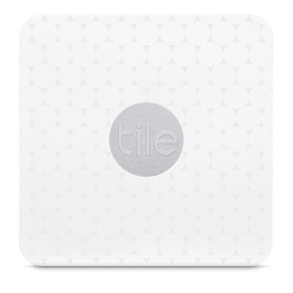 Брелок Tile Slim 1-pack для поиска вещей