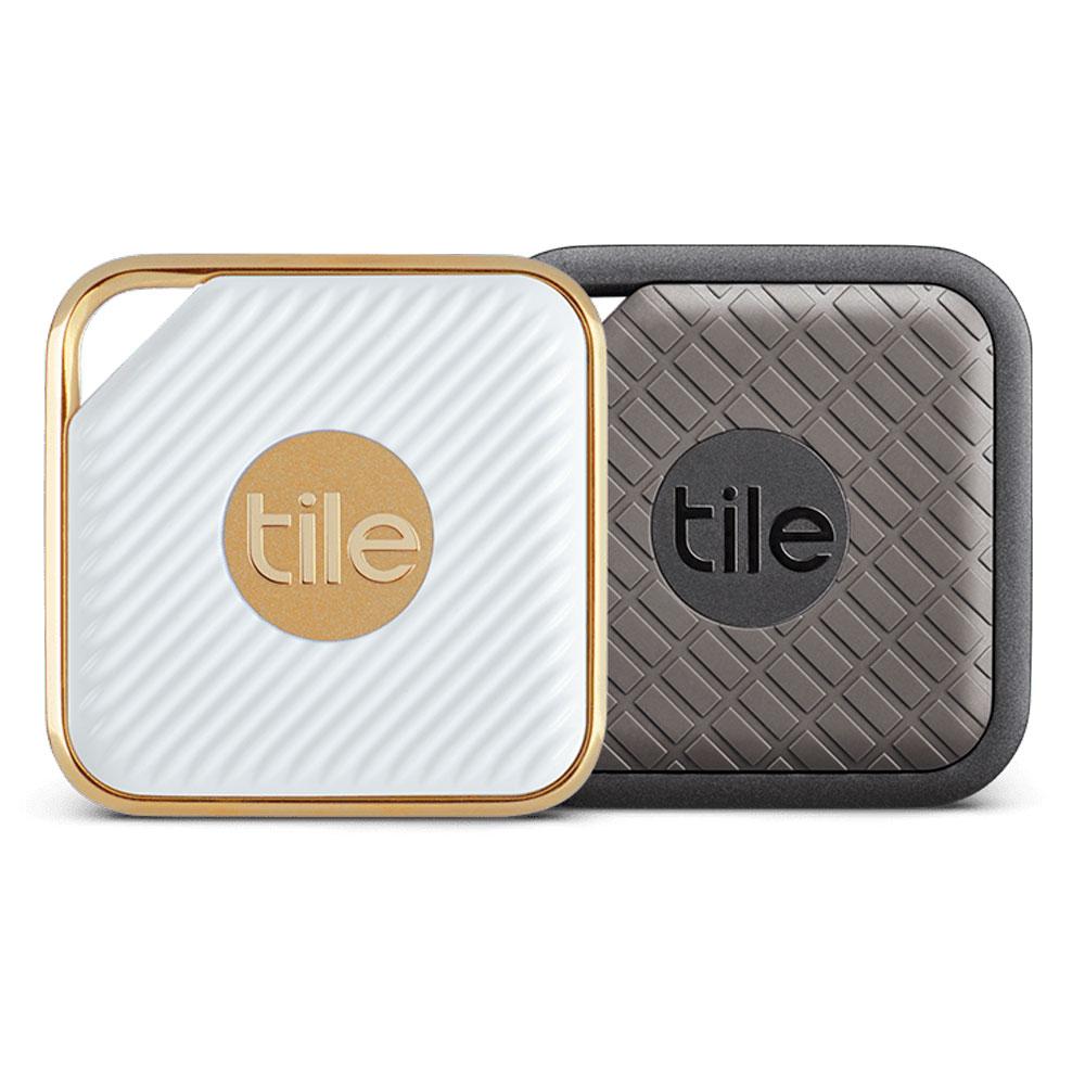 Купить Брелок Tile Style & Sport Pro Series 2-Pack для поиска вещей
