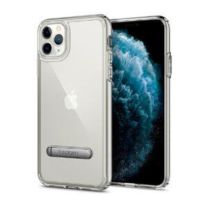 Купить Чехол Spigen Ultra Hybrid S Crystal Clear для iPhone 11 Pro