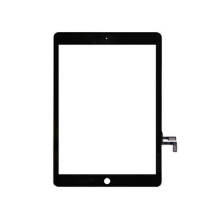 Купить Черный тачскрин (сенсорный экран) для iPad Air, Цена 508 грн