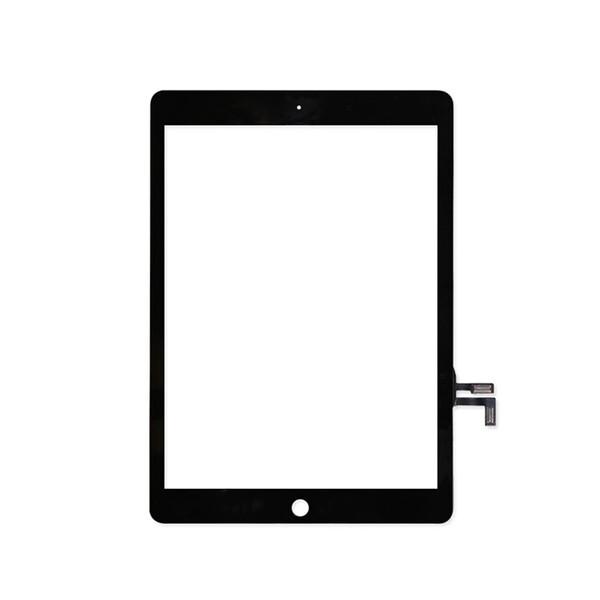 Черный тачскрин (сенсорный экран, оригинал) для iPad Air