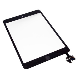 Купить Черный тачскрин (сенсорный экран) для iPad mini/iPad mini 2 Retina
