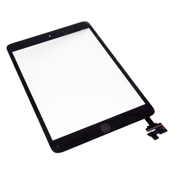 Черный тачскрин (сенсорный экран, оригинал) для iPad mini 1 | 2