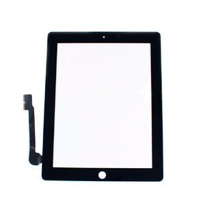 Купить Черный тачскрин (сенсорный экран) для iPad 3/4